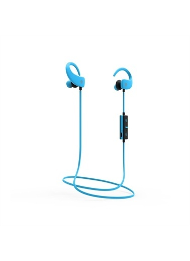 Preo Preo My Sound Ms12 Bluetooth Kablosuz Kulaklık Mavi